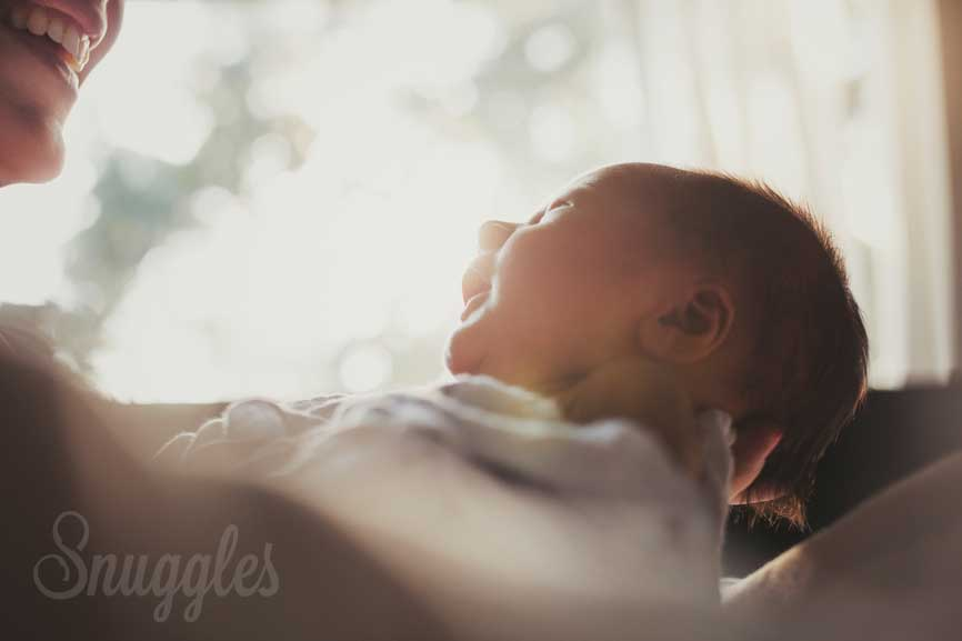 attachment parenting nannies attachment childcare