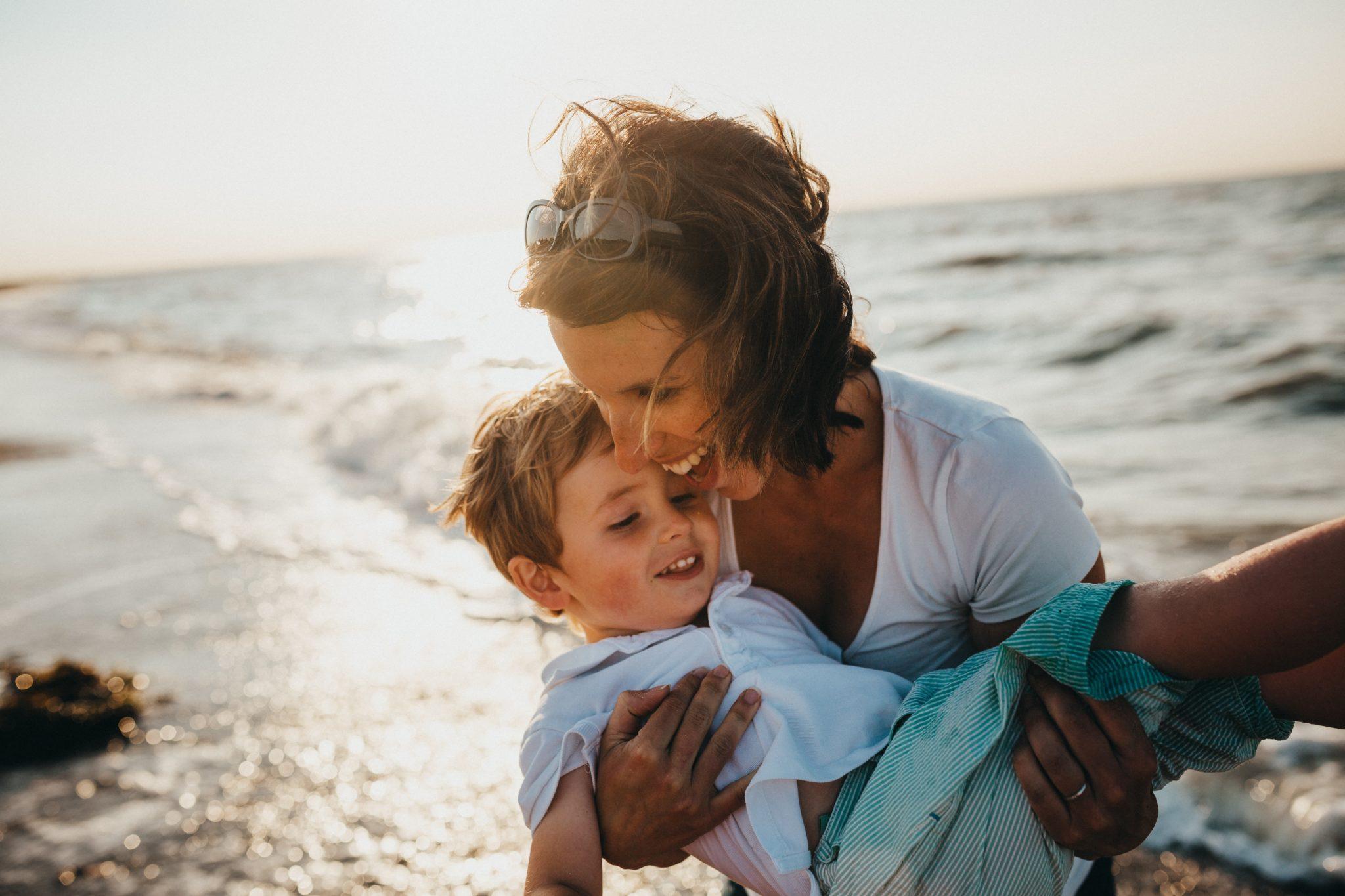 5 Positive Discipline Techniques Every Parent Should Know