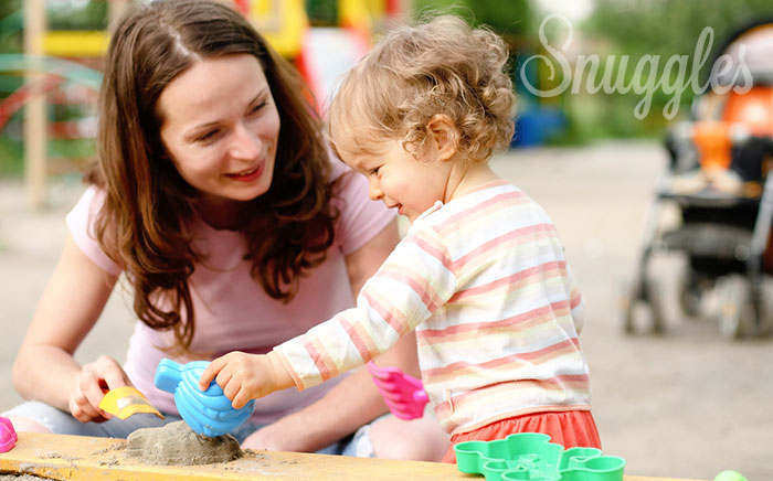 nanny jobs london